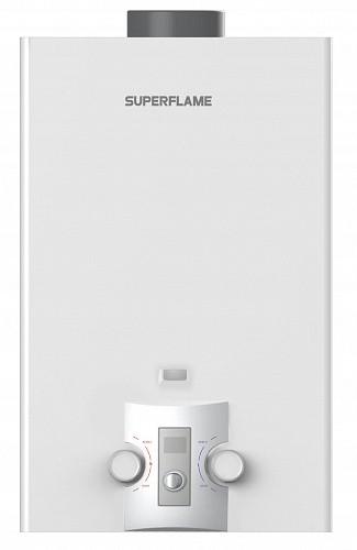 SuperFlame SF0320 10L
