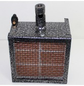 Горелка инфракрасная г.Омск (2,3 кВт) Сибирячка